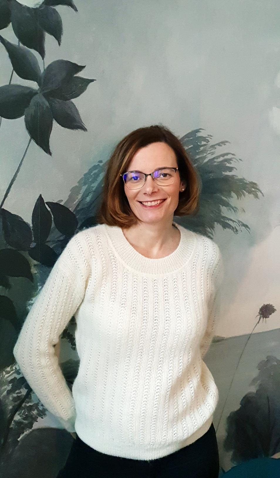 Cécile Descreux - Fondatrice Objectif Hotel - Conseil en hotellerie